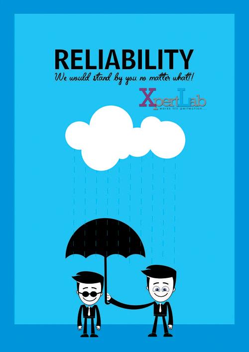 XpertLabReliability
