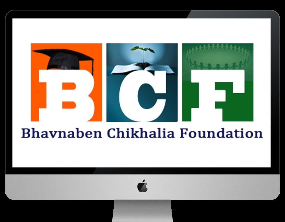 bhavnaben chikhalia foundation XpertLab