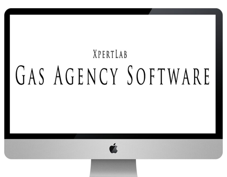 gas agency software xpertlab