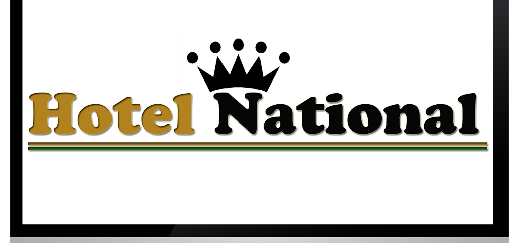 hotel national XpertLab