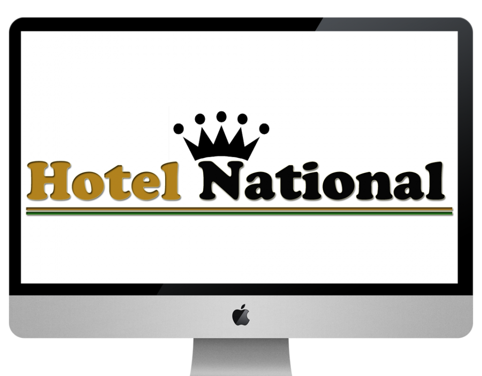 hotel national XpertLab