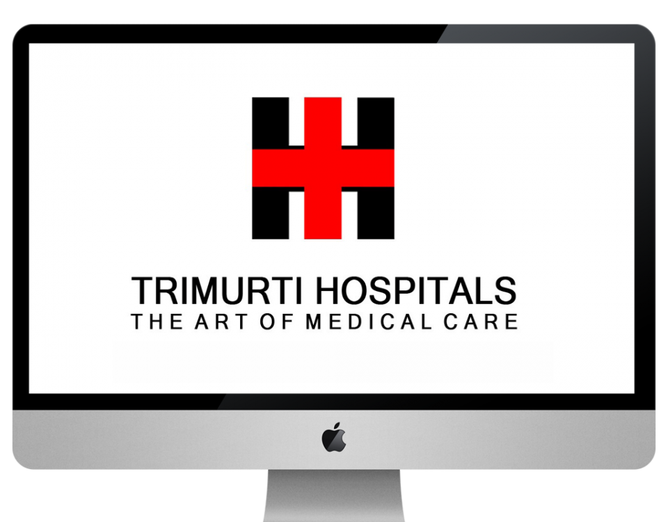 trimurti hospital XpertLab