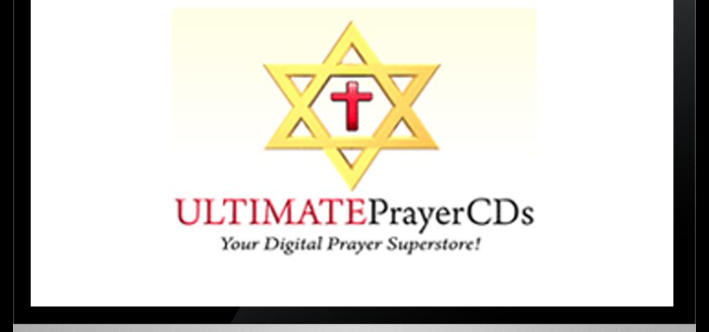 ultimate prayer cds