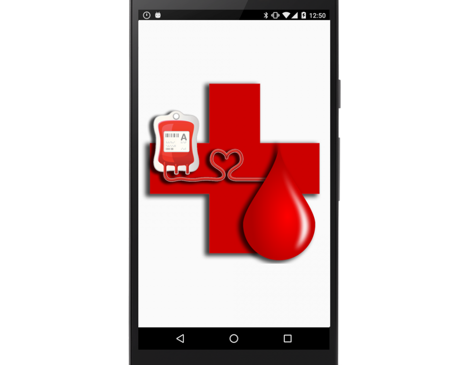 redcross android