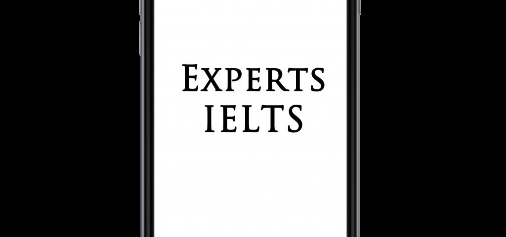 experts-ielts-ios-xpertlab