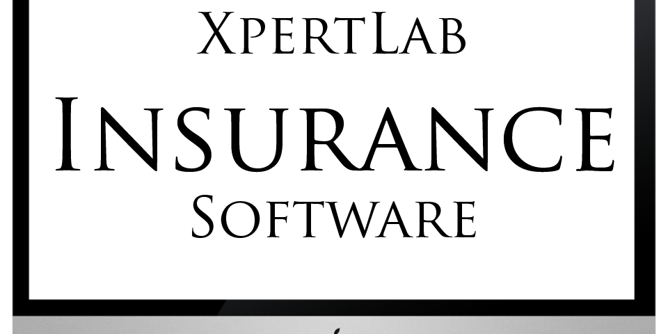 xpertlab insurance software