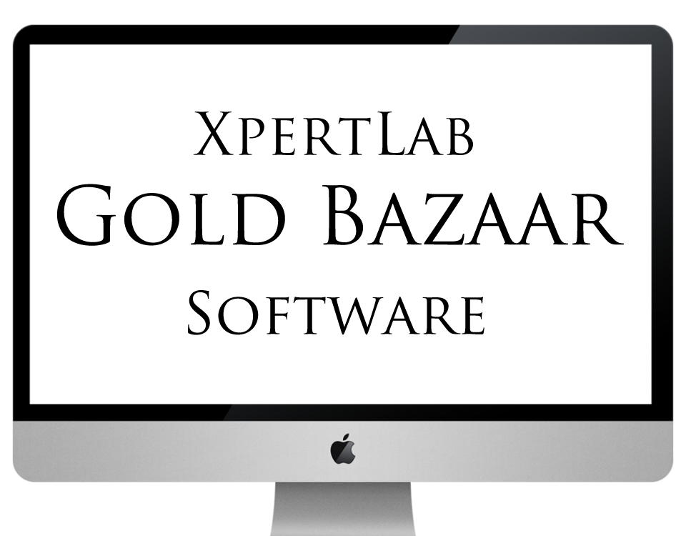 xpertlab-gold bazaar software